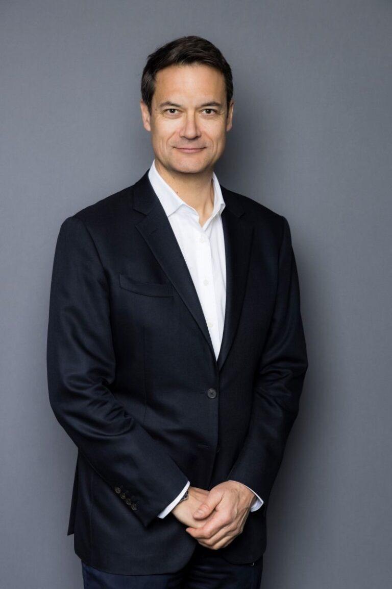 Xavier PERRIER